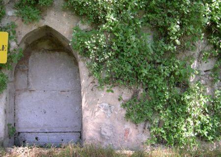 Fuente de San Pedro