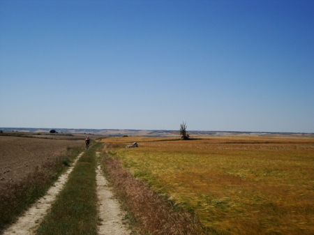 Camino de Villaco
