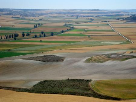 Valle Esgueva