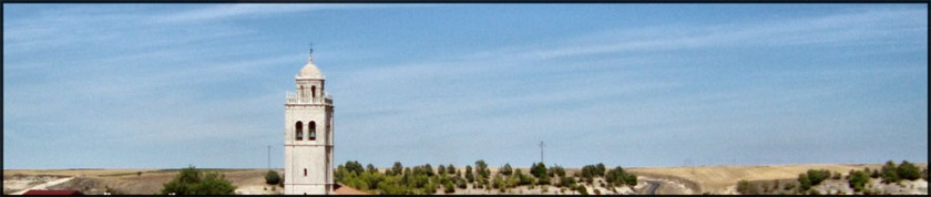 Torre de San Ginés