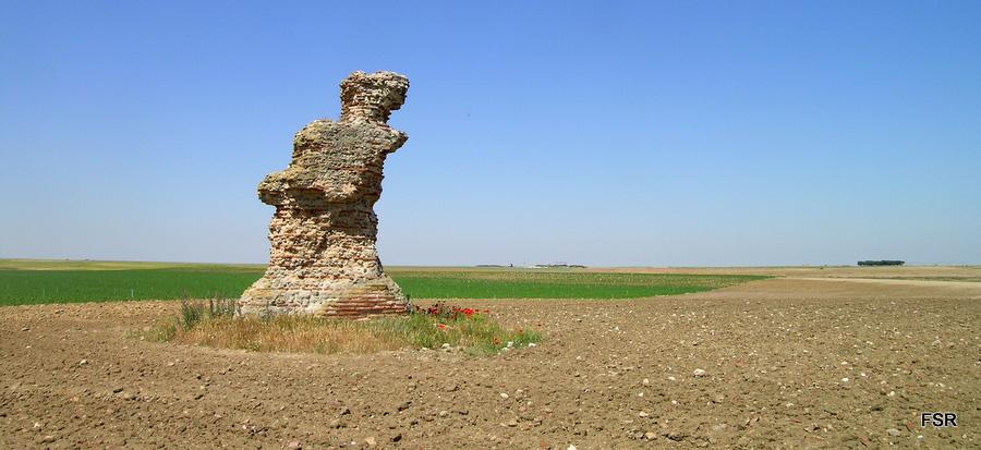 San vicente del palacio valladolid rutas y paisajes - San vicente del palacio ...