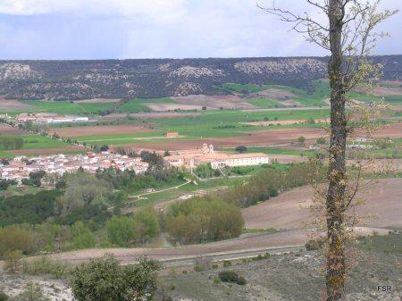 San Bernardo desde el Castro