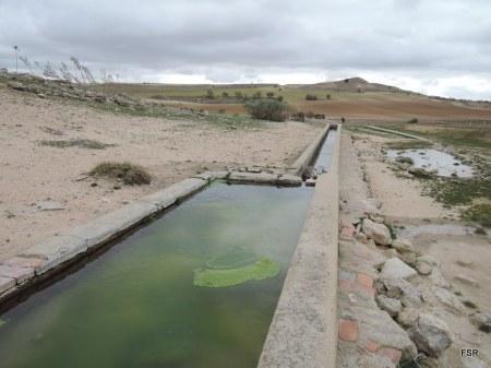 Fuente del Burro