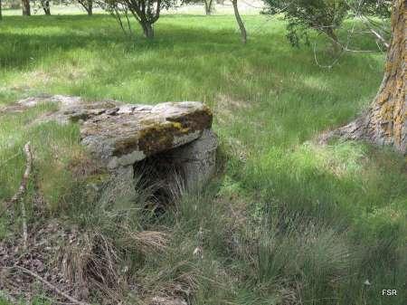 Fuente de Santiago