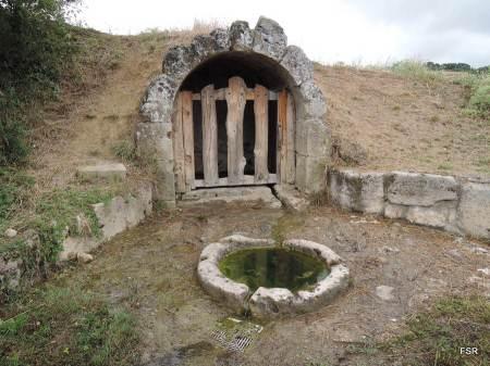 La Fuente Romana