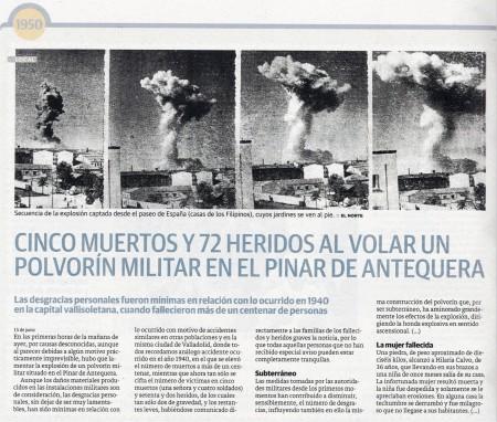 Explosion 1950