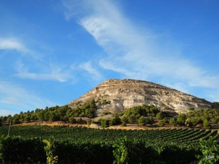 Pico de la Mora