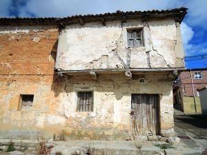 Casa de Fombellida