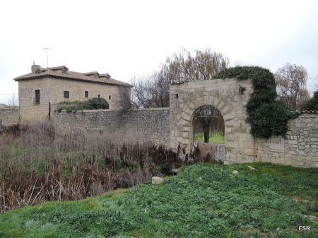 El palacete de Valverde
