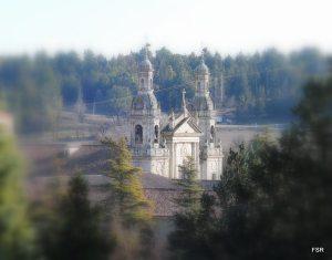Torres de la Santa Espina
