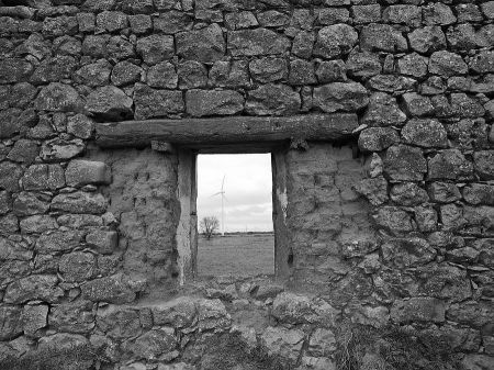 Casa de la Piedra