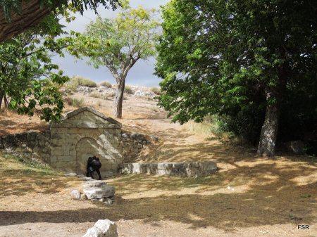 Fuente del Tayo