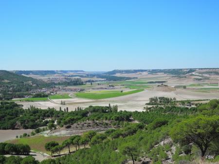 Valle del Cega