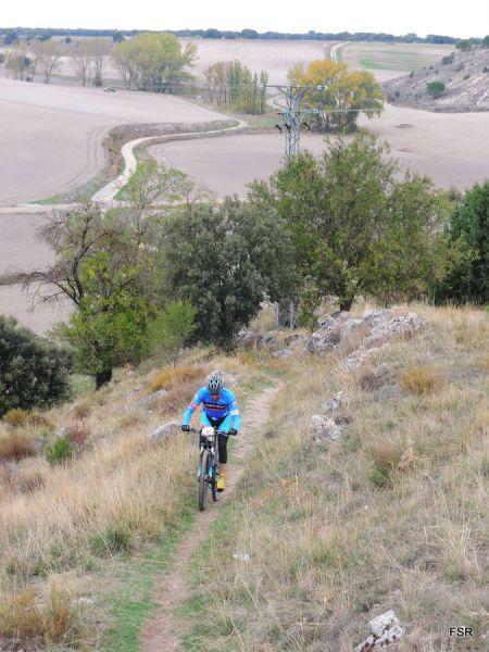 Ascendiendo desde el valle