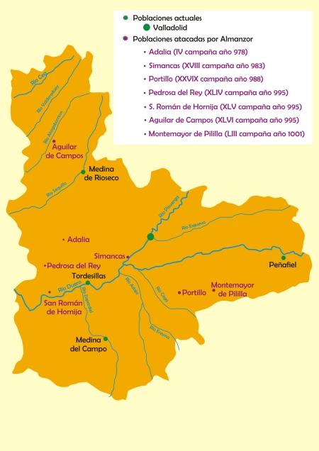 Almanzor en Valladolidl(1)