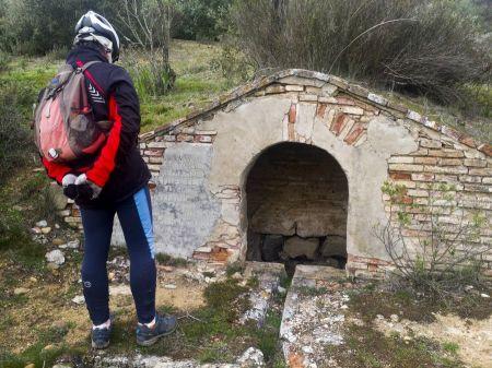 Fuente de Valdelaoliva o de Nicomedes