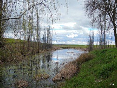 Laguna del Caz
