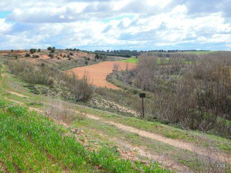 Valle del Trabancos