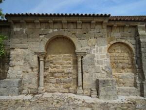 Arcos de San Fructuoso