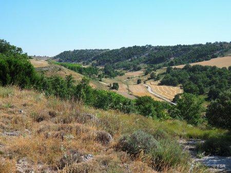 Valle de San Isidro