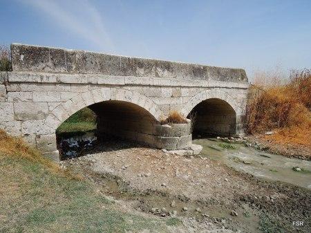 Puente de Marzales
