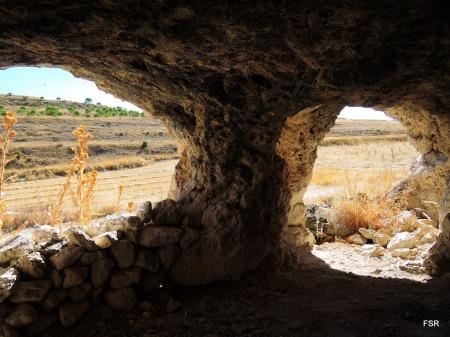 Cueva de pastores