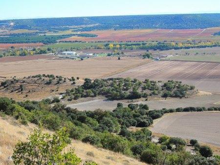 Valle del Duero
