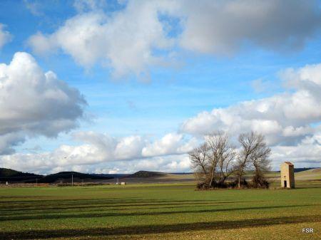 Entre el Priorato y el acueducto